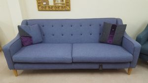 Tetrad Harris Tweed Draper Midi Sofa Sale £1400.00